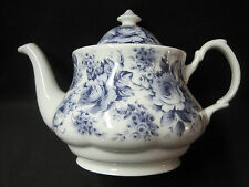 ENGLISH CHINTZ, fine bone china from Roy Kirkham ENGLISH MADE 6 CUP TEA POT
