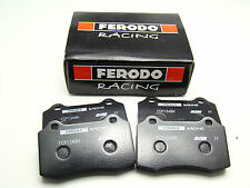Ferodo Racing DS2500 Front Pads for Seat Leon Cupra R MK1 - FCP1348H Street Pads