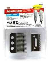 Wahl 3-Hole Replacement Blade  #1005 (785050)