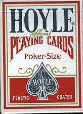 Hoyle Red-back Playing Cards