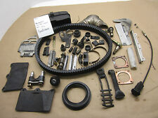 Bombardier ski-doo Summit 800 HO 2005 miscellaneous hardware