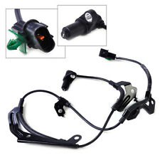 New Left Front ABS Wheel Speed Sensor fits Mitsubishi L200 2010-2012 MN102573