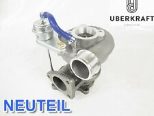 Turbocompresor toyota 4 Runner Land Cruiser 3,0 TD 92kw 125ps 93-nuevo UK 30 totd