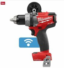 "MILWAUKEE 2705-20 M18 FUEL™ 1/2"" Drill/Driver with ONE-KEY™ (Tool Only)"