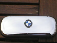 BMW 3 Serie 7 Serie M3 AUTO BRAND NEW Chrome Occhiali case GRANDE regalo!!!