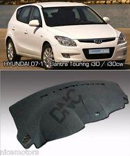 Car Dash Board Carpet Sun Cover For Hyundai Elantra Touring i30 i30cw 2007 2011