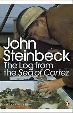 """The Log from the """"Sea of Cortez"""", John Steinbeck"""
