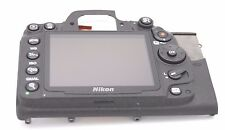 NIKON D7000 REAR BACK COVER W/ LCD SCREEN REPLACEMENT REPAIR PART