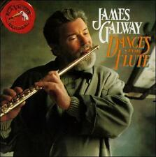 Galway, James, James Galway - Dances for Flute, Excellent