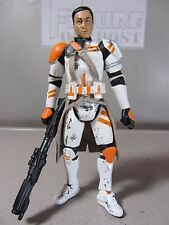 "AIRBORNE TROOPER Star Wars 30th Anniv UTAPAU ASSAULT 3.75"" Action Figure Toy Man"