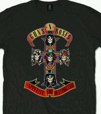 Official Guns N' Roses Tshirt Large