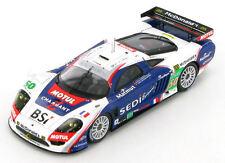 Saleen S7-R Larbre Competition #50 Le Mans 2010 1:43 - S2572