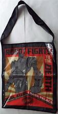 San Diego Comic-Con REAL STEEL ROBOT FIGHTS TO THE DEATH  /  NOISY BOY  Swag Bag