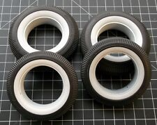 1/8 Scale: Biggies and Littles *-* Resin Tire Lot *-* Nicely Paint