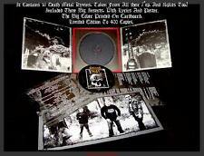 Nocturnal Vomit - Screams From The Pandemonic Tomb (Gre), Digipack CD Box