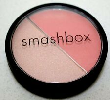 Smashbox Blush Soft Lights Duo Blush/Bronzing Powder 10g new
