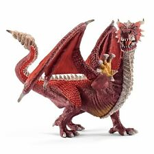 Schleich Dragons range - Dragon Warrior (70512)
