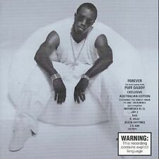 Forever by Puff Daddy (CD, Aug-1999, Bad Boy Entertainment)