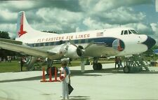 """""""Eastern Airlines Martin 4-0-4""""    Aircraft Postcard  *FREE U.S. Shipping*"""