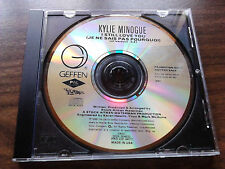 Kylie Minogue I STILL LOVE YOU u.s.promo cd single 1988 PWL.SAW (je ne sais pas)