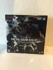 Metal Gear Solid V: Ground Zeroes - Premium Package (NA Shipping Only)