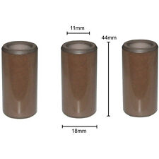 3-pack Comet Pump CERAMIC PISTON 18mm Plunger fits 0202.0022.00 FW (202002200)