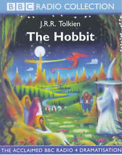 The Hobbit: The Acclaimed BBC Radio 4 Dramatisation by J. R. R. Tolkien...