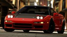 Acura NSX 91-01 Low & High Full Hid Kits. 9006 & 9005. Last Full Kits. 6000K