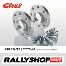 Eibach PRO-SPACERS Wheel Spacers 5x114,3 mm 10/20 mm Honda Civic VIII Saloon(FD)