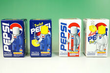 MEDICOM TOY KUBRICK PEPSIMAN Full Set (Set of 4)