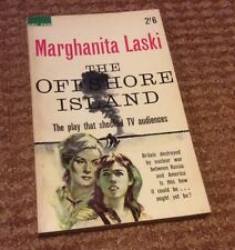 The Offshore Island by Marghanita Laski - p/b 1959