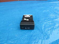 AIR CON CONDITIONING SWITCH BUTTON from HONDA CIVIC 1.4 S HATCHBACK YEAR 2000