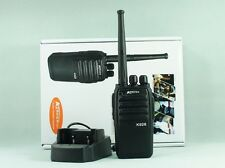 KERUIER K928 UHF 400~520MHz Professional Handheld Two-Way Radio(5W)