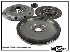BMW 320 d cd 01- (E46) Dual Mass Flywheel & Clutch Kit