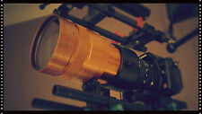ANAMORPHOT Anamorphic-ISCO 70mm HD Ultra Star #2 - EXCELLENT-EXTREME Sharp