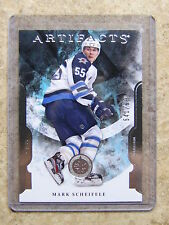 11-12 UD Artifacts Redeemed Rookie RC MARK SCHEIFELE #202 SP /699