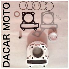 KIT CILINDRO COMPLETO WT MOTORS BILBAO 80 4T 47mm
