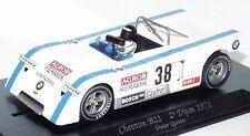 REBAJADO GB Track Fly Ref. GB21 Chevron B21  1972  1/32 New  SALES