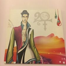 PRINCE  20TEN (2010) PROMO CD-PRODUCED,ARRANGED,COMPOSED a & PERFORMED BY PRINC