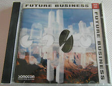 Future Business - Creative Sound Solutions ( CD Album ) Used very good