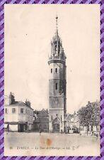 Tarjeta Postal - EVREUX - Postal- La torre de el reloj
