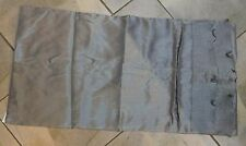 708  Pacific Coast Textiles Nordstrom Gray KING Pillow Sham Case Cover