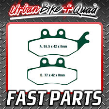 Goldfren front Brake Pads Rieju RS350 RS3 50 Motorcycle bike parts spares