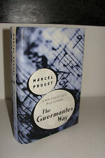 The Guermantes Way by Marcel Proust 1st/THUS 2004 Viking Hardcover