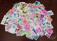 1000 US Vintage stamps 1c 2c 3c 4c 5c 6c 8c 10c 13c 15c 30+ year old Mint NH OG