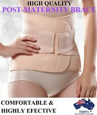 Postnatal Partum Pregnancy Birth Belly Band  Abdominal Support Brace Belt Corst