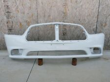 11 12 13 DODGE CHARGER FRONT BUMPER COVER OEM