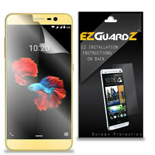 2X EZguardz LCD Screen Protector Cover HD 2X For ZTE Blade A910
