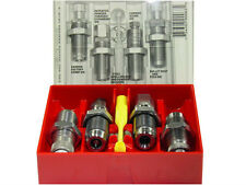 Lee Deluxe Carbide 4-Die Set 38 Special, 357 Magnum - Lee #: 90964 FACTORY NEW