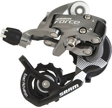 SRAM Force 10 speed Carbon Road Bike Rear Derailleur - Short Cage